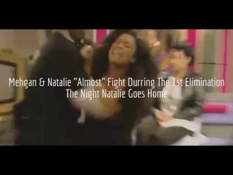 Bad Girls All Star Battle Fights & Extras Part 2