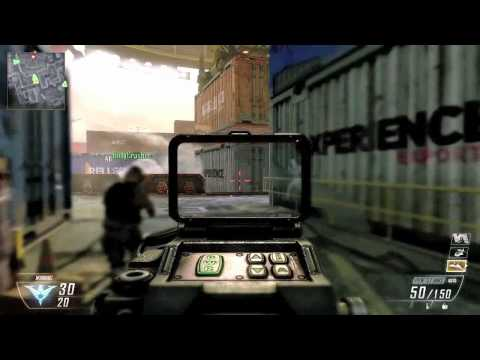 Call of Duty Black Ops 2 review video