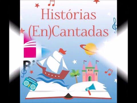 Histórias (en)cantadas na Biblioteca Municipal
