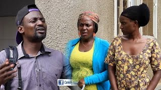 I Love You Equally My Wives (comedy Made In Africa)