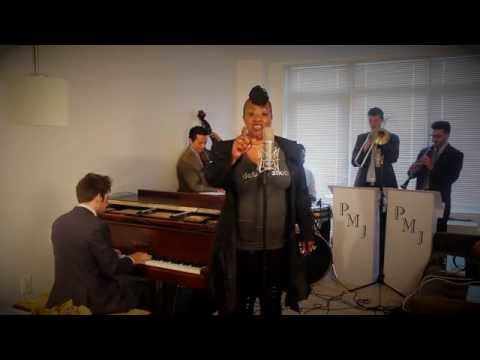 Cover - Get this cover on iTunes: http://msclvr.co/kgYbBE Postmodern Jukebox tix: http://tickets.turnupgroup.com/postmodernjukebox Miche Braden (from our