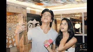 Video SRK&Suhana: Suhana's 14th Birthday Special download in MP3, 3GP, MP4, WEBM, AVI, FLV January 2017