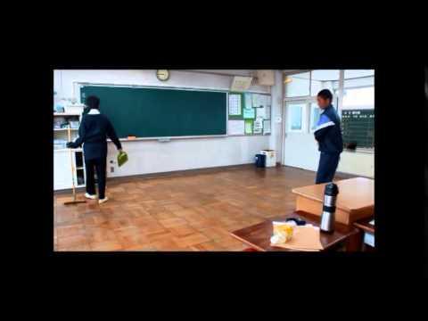 太洋中学校_ Taiyo junior high school 文化祭バカっこいい