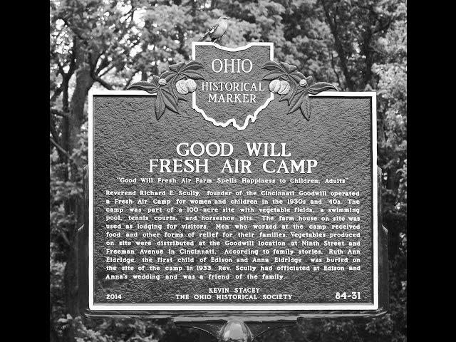 Good  Will  Fresh  Air  Camp