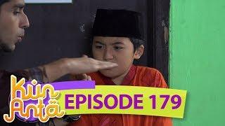 WADOOH!! Ismail Takut Di Sunat - Kun Anta Eps 179