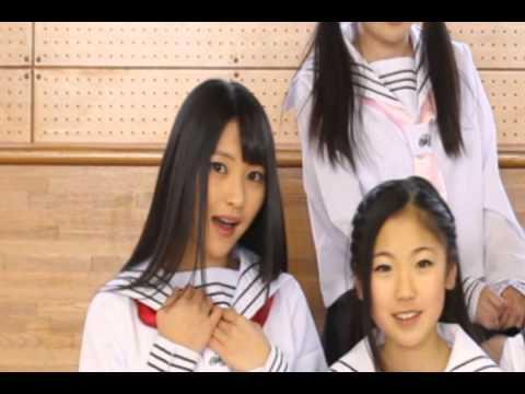 『桜色の約束』 フルPV ( あかぎ団 #AKAGIDAN )