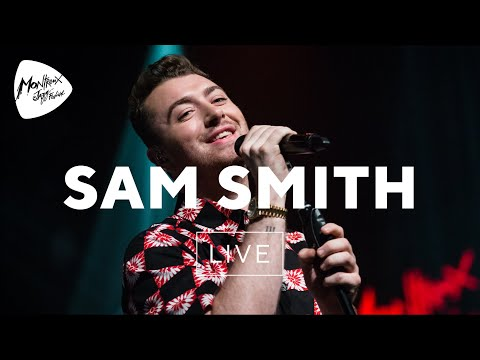 Sam Smith - Like I Can, Money On My Mind, Stay With Me (Live) | Montreux Jazz Festival 2015