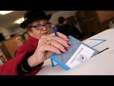Italien: Referendum - Mehr Unabhängigkeit für Nordi ...