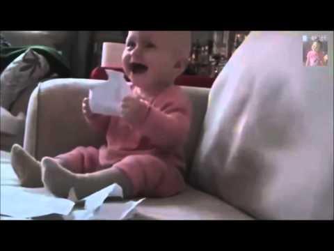 hài hước nhất, cười bể bụng với các Baby - Phần 2