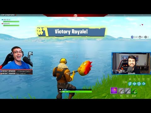Video Nick Eh 30 + SypherPK DUOS on Fortnite Battle Royale! download in MP3, 3GP, MP4, WEBM, AVI, FLV January 2017