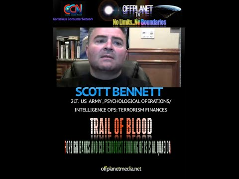 Michael Emry Interview with Scott Bennett