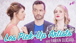 Video Les Pick-Up Artists (feat. FABIEN OLICARD) - Parlons peu, Parlons Cul MP3, 3GP, MP4, WEBM, AVI, FLV Juli 2017