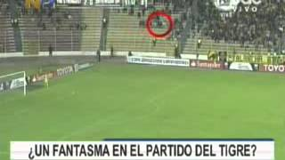 Fantasma en Vivo por Fox Sport