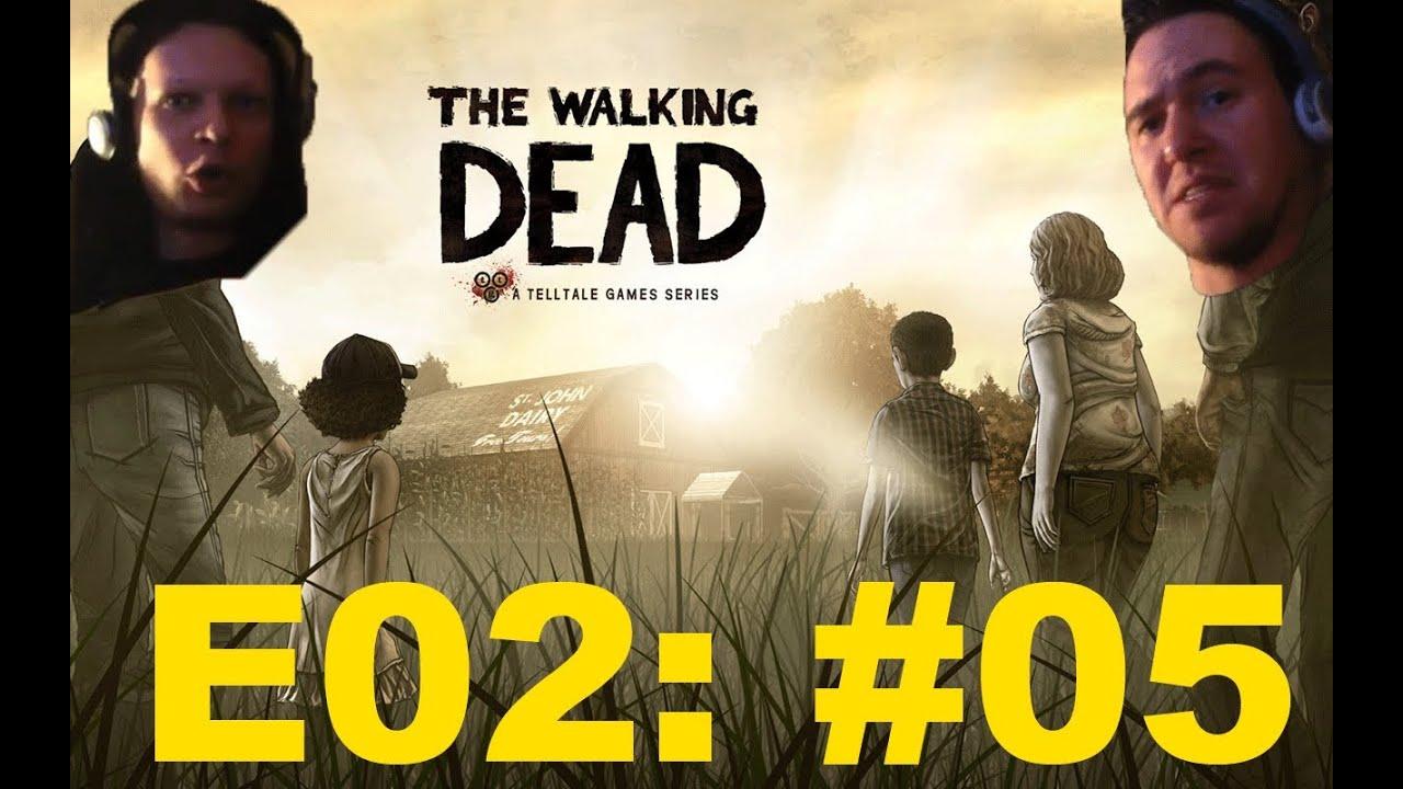 Spiele-Ma-Mo: The Walking Dead – Episode 2 (Part 5)