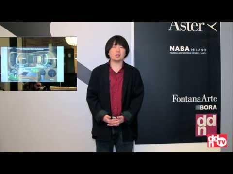 Aster – Progetti studenti 'Create your mood'