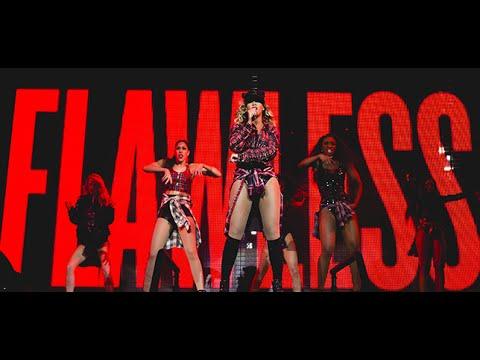 Beyoncé - Beyoncé performs ***Flawless the Mrs. Carter Show World Tour Facebook: https://www.facebook.com/beyoncebowdown1?fref=ts Twitter: https://twitter.com/BeyonceB...