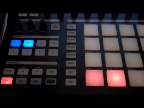 Kanye West - We Don't Care - Remade in Maschine