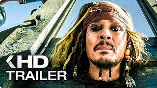 Nonton PIRATES OF THE CARIBBEAN: Dead Men Tell No Tales NEW Movie Clips & Trailer (2017) Film Subtitle Indonesia Streaming Movie Download