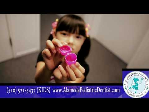 Alameda Pediatric Dentistry 2017 Commercial Oral Health, Dental Care Smile