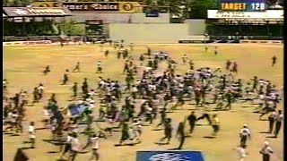 Video India's greatest loss against the West Indies -1997 MP3, 3GP, MP4, WEBM, AVI, FLV Juni 2018
