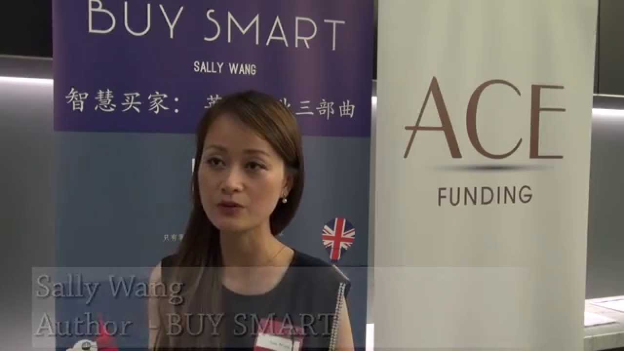 Launch of Buy Smart: What You Need To Know When Investing in UK Properties