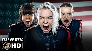 NEW TV SHOW TRAILERS of the WEEK #12 (2020) by Joblo TV Trailers