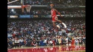 Video 1988 NBA Slam Dunk Contest MP3, 3GP, MP4, WEBM, AVI, FLV Februari 2019