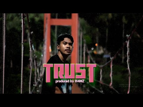 NOAR - trust (official mv) prod.by H4MZ808