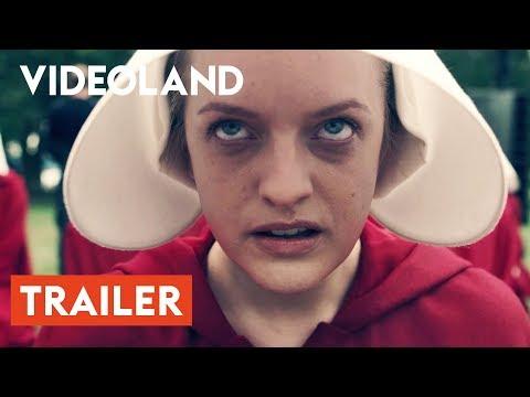 The Handmaid's Tale | Trailer