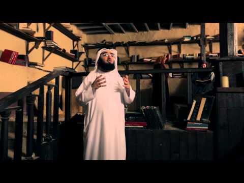 العذراء والمسيح - الحلقة الحادية والعشرون