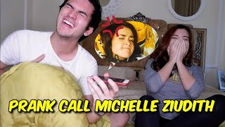 Video PRANK CALL MICHELLE ZIUDITH WITH RIZKY NAZAR MP3, 3GP, MP4, WEBM, AVI, FLV April 2019