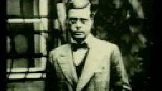Edward VIII The Traitor King (part 3 Of 11)
