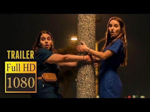 🎥 BOOKSMART (2019) | Full Movie Trailer | Full HD | 1080p