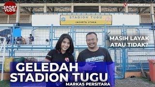Download Video GELEDAH STADION TUGU PERSITARA BARENG PENTOLAN NJ MANIA MP3 3GP MP4