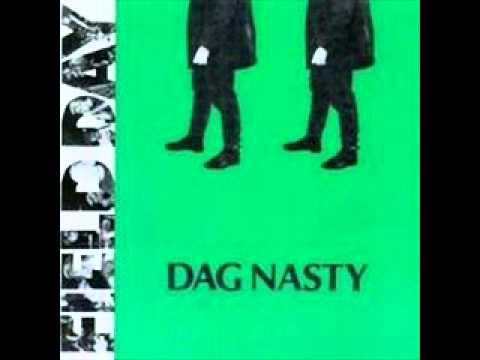 Dag Nasty-Field Day (1988 Full Album)