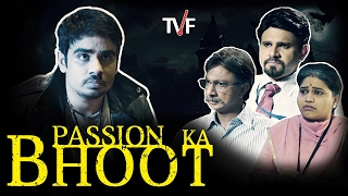 Video Passion Ka Bhoot | TVF Qtiyapa MP3, 3GP, MP4, WEBM, AVI, FLV April 2018