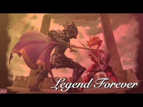 Adventures of Mana - Legend Forever (Ending Theme) OST