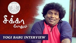 Video No One Will Take In That Way But Vijay Did ! | Yogi Babu Ultimate Funny Interview! MP3, 3GP, MP4, WEBM, AVI, FLV Januari 2018