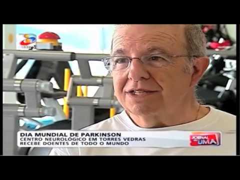 Campus Neurológico no Jornal da Uma da TVI