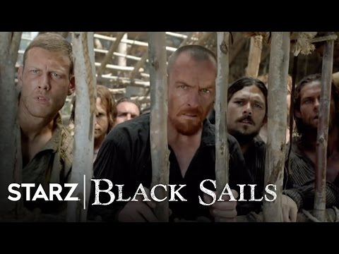 Black Sails Season 3 (Promo 'Rise')