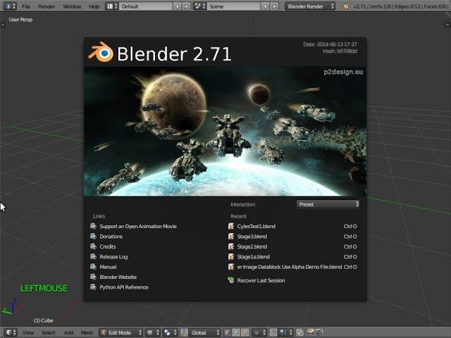 Blender-2-71