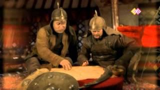 Ұлы дала батырлары - Райымбек Түкеұлы