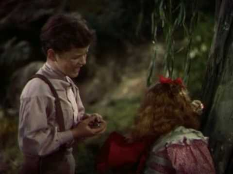 The Adventures Of Tom Sawyer (1938) - 3/9  - {HQ}