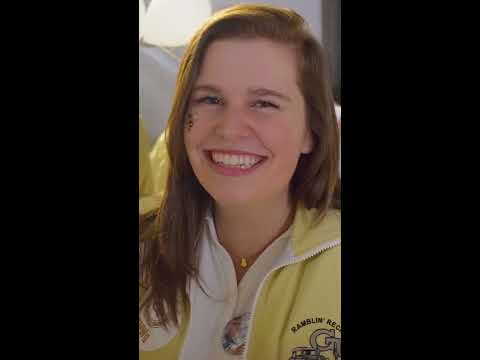 Interview with ISyE Fourth-year and Ramblin' Reck Club President Jill Riley