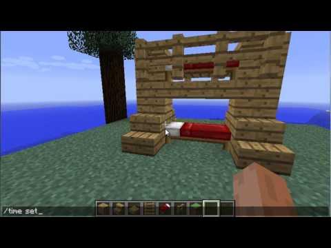 Minecraft literas videos videos relacionados con - Como hacer una litera ...