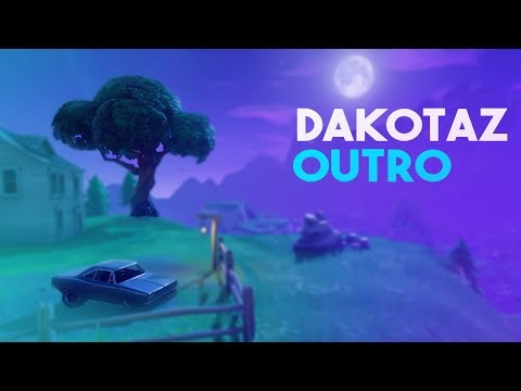 Dakotaz Outro Song, Tery Outro Song | The Island Song - Adventure Time (Prod. Ouse)