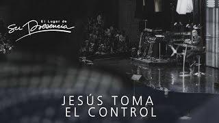 Miniatura de Jesús toma el control – Andrés Corson