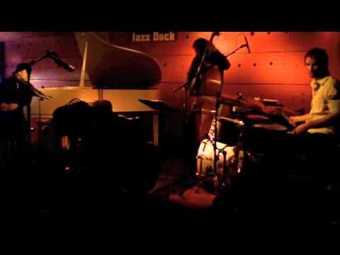 Tomas Hobzek Quartet - Innocent Desert (Tomáš Liška)