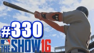 SCIENCE AND MATH!   MLB The Show 16   Road to the Show #330 full download video download mp3 download music download