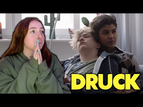 So I finished *DRUCK* Season 3 and I'm an emotional wreck.... (3x06 - 3x10 Reactions)